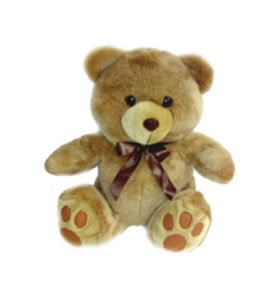 Small Brown Teddy