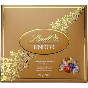 Lindt Chocolates 150g