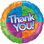 Large Thankyou Balloon
