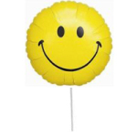 Small Smiley Balloon