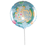 Small Baby Boy Balloon