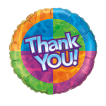 Medium Thankyou Balloon